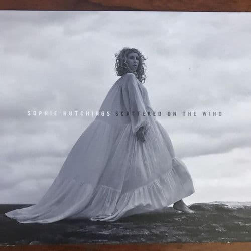 Sophie Hutchings<br>Scattered On The Wind<br>CD